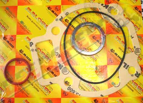 Gasket Set - 172cc - For Malossi 318237 Kit - Aprilia/Piaggio