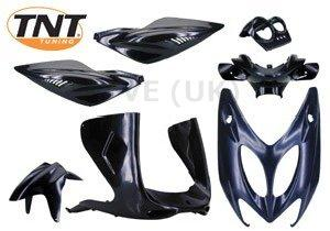 Automatic - Body Work - Body Kit - Nitro/Aerox - Unpainted