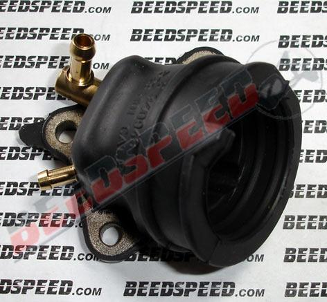 Automatic - Carburettor - Inlet Rubber Mount - Vespa GT 125