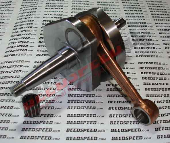 Vespa - Crankshaft - Super/Sprint/GL - With PX Ignition