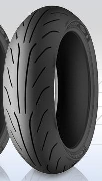 Tyre - Michelin - 120/70 X 14 - Pure Power SC