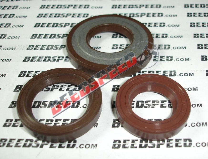Vespa - Oil Seal Kit Viton - 50/90/100/Primavera/PKS