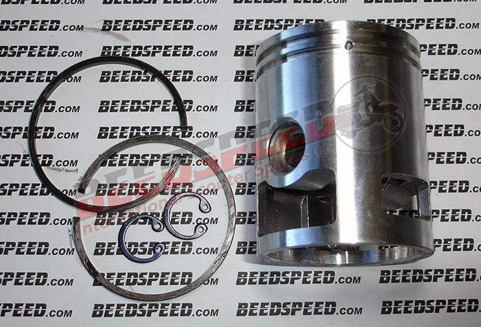 Vespa - Piston Kit - P125X / PX125EFL - 5th Oversize 53.5mm