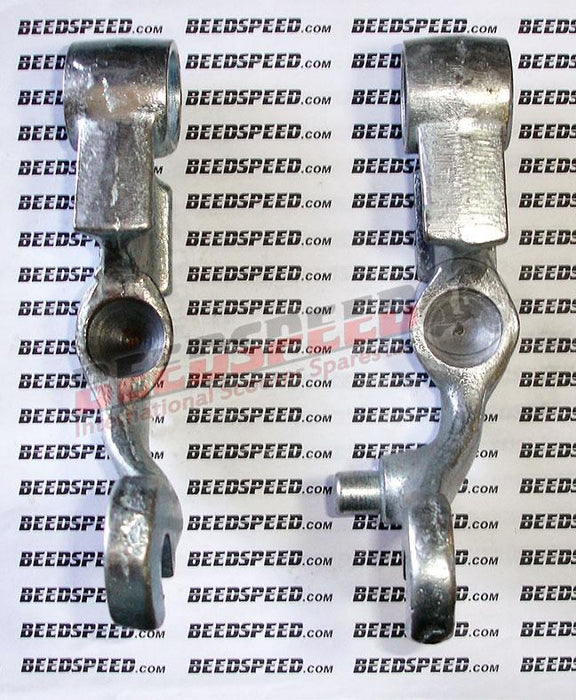 Lambretta - Fork Links - Drum - Li - No Damper Fittings