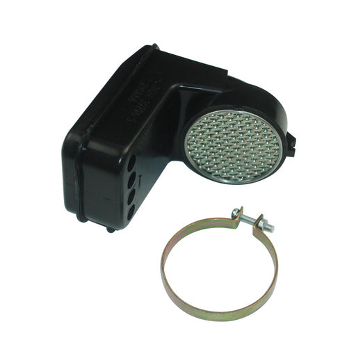Vespa - Carburettor - Air Filter - Box Assembly - PK
