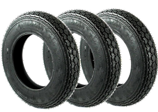 Continental K62 Blackwall 350 X 10 Tyre * Buy 3 Special