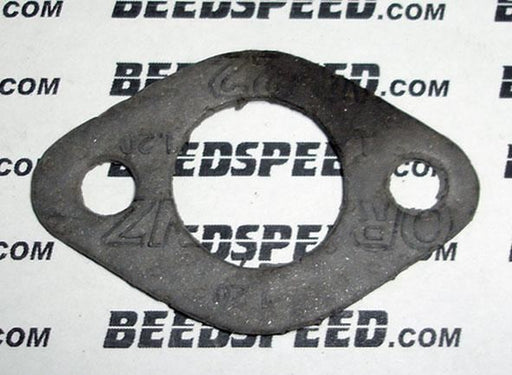 Gasket - Exhaust - 37mm Between Hole Centres - 52x34mm