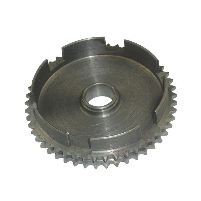 Lambretta Outer Clutch Sprocket 47T Italian Made