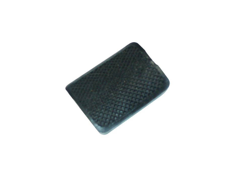 Lambretta - Rear Brake Pedal Rubber - Black - SIL