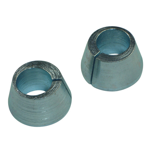 Lambretta - Frame Engine Mounting Cones - Offset - Pair