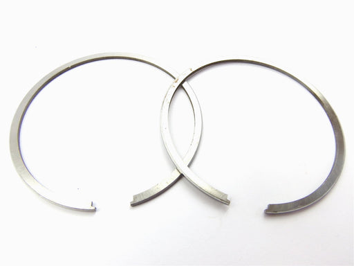 Lambretta - Piston Rings - Lam 175cc Thin 1.5mm, Centre Peg