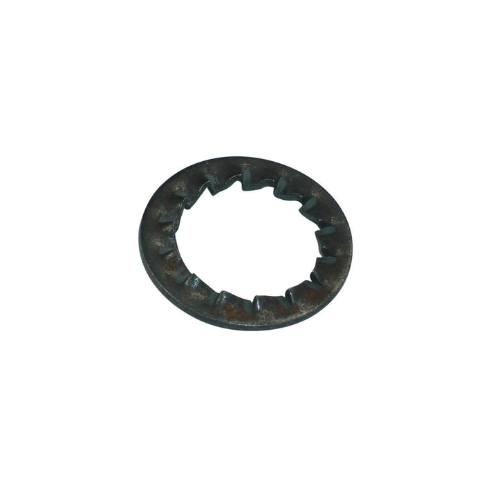 Lambretta - Headset Top Screw Counter Sunk Serrated Washer