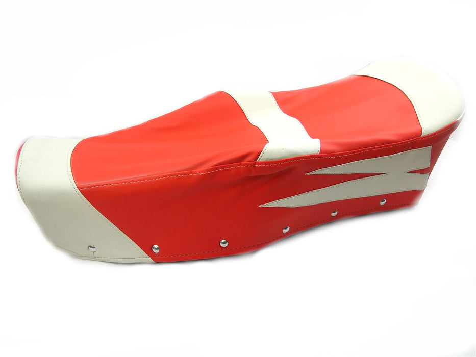 Lambretta - Seat Covolo Cover - Made To Order