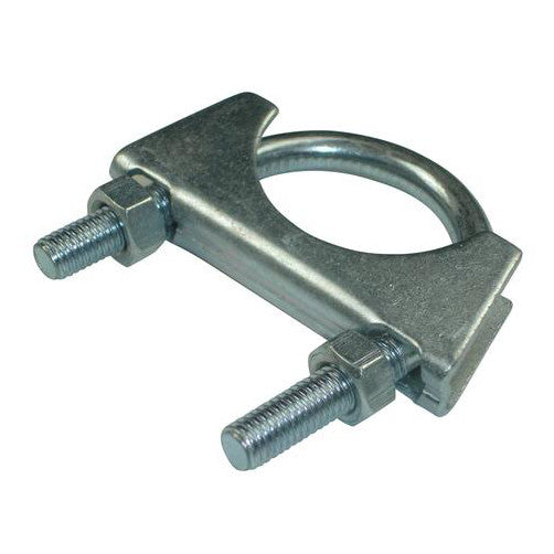 Exhaust - Clamps - Big Bore U Clamp 42mm