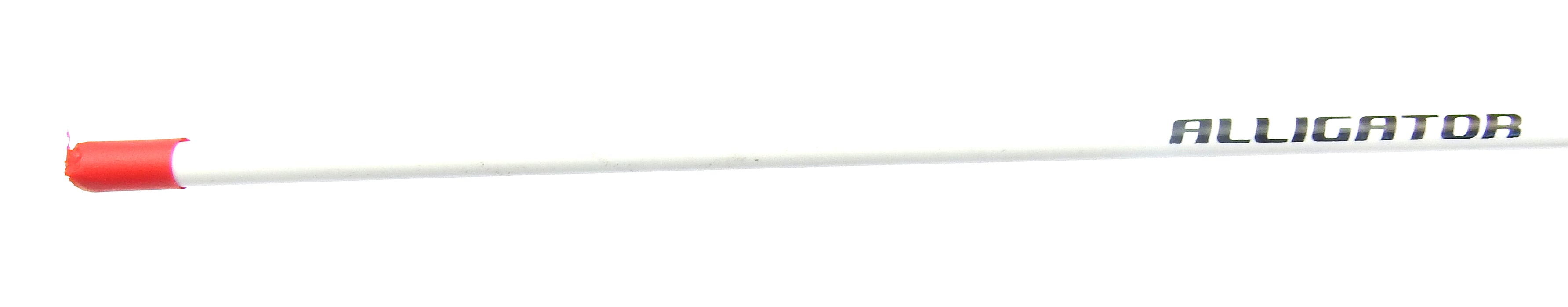 Cable - Universal Outer - 5mm - Teflon Lined - White - Per Metre
