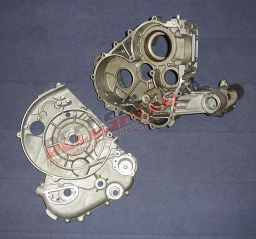 Vespa - Engine Casings - LML 200cc - Four Stroke