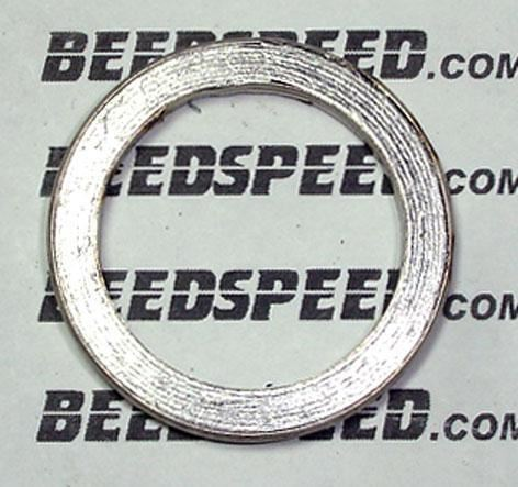 Gasket - Exhaust - Ring - 34mm Outer, 25mm Inner - Peugeot 50