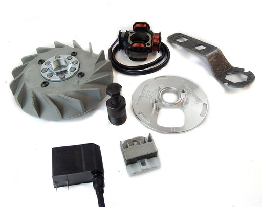 Vespa Electronic Vespatronic Kit GS160 Late, SS180