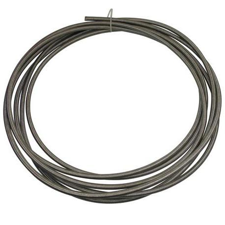 Brake Hose - Stainless Steel - Per Metre