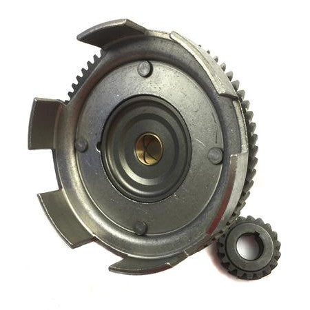 Vespa - Gearbox - Primary Gear Kit V50, 18-67