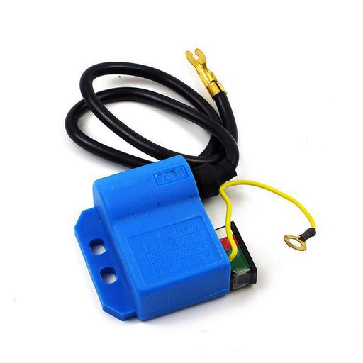 Electronic Ignition HT Coil / CDI -  Standard - Beedspeed, Scooter Parts & Accessories For Lambretta, Vespa & More