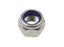Nylock Nut M12 x 1.5 pitch S.S