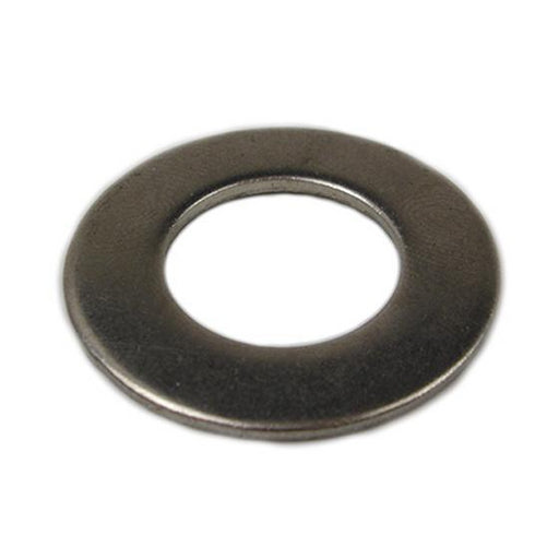 Fastener - Washer - Flat -   8mm/M8 - Stainless Steel