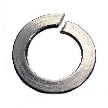 Fastener - Washer - Spring -   7mm/M7 - Stainless Steel