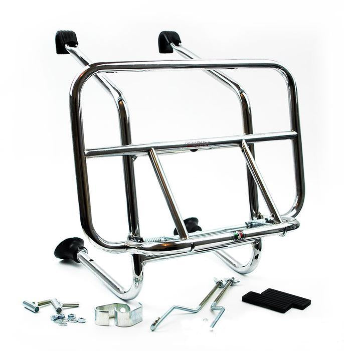 Vespa Front Carrier Cuppini Deep Type