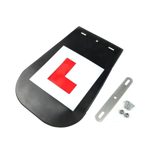 Learners L Plate
