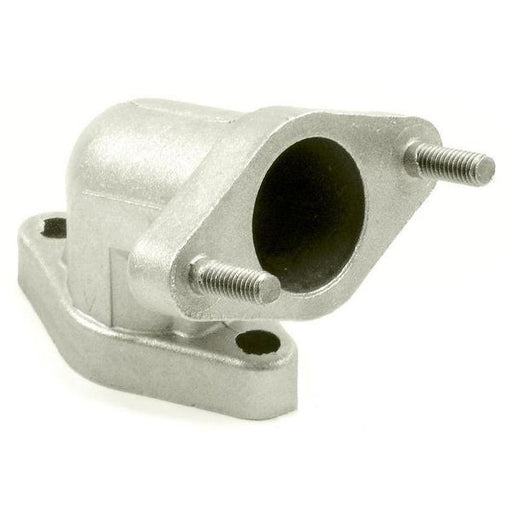 Vespa - Exhaust Alloy Elbow - 50/90/100/PK50/Primavera