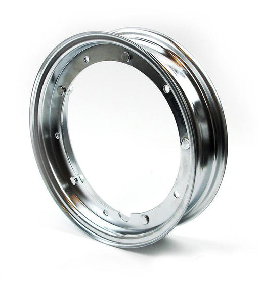 Wheel Rim Italian Chrome PX, Prim, PK, T5, Rally, Sprint, LML