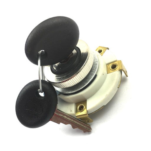 Vespa - Ignition Switch - Headset Top Type - ET3