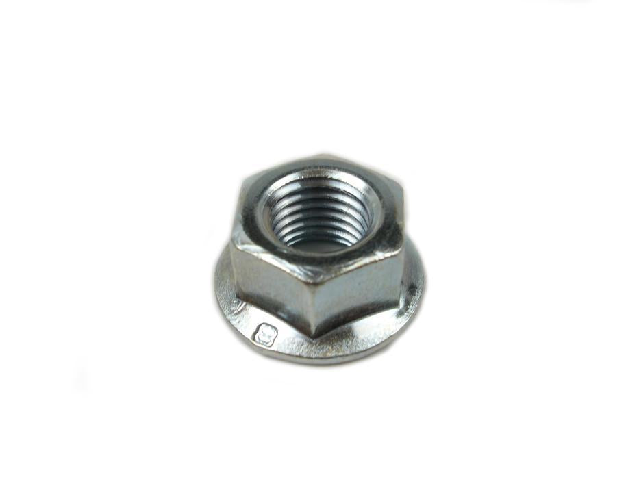 Fastener - Nut - Flange Nut - M10 x 1.25 With Serrated Base