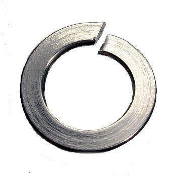 Fastener - Washer - Spring -  M4 - Chrome