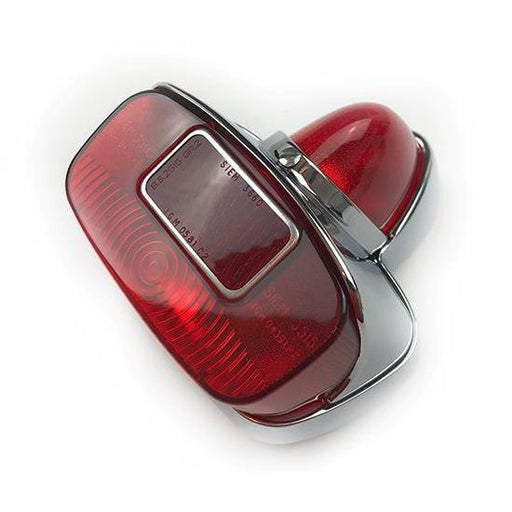 Vespa - Lamp - Rear Light Unit - GS/Sportique - Genuine Siem
