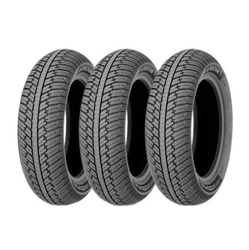 Michelin City Grip Winter 350 X 10 3 Tyre Pack