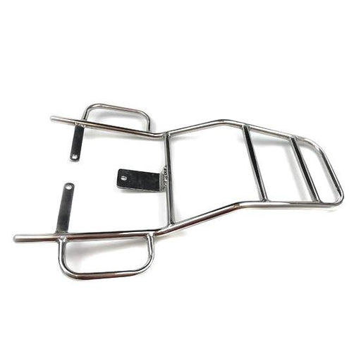 Vespa - Carrier - Rear Rack With Grab Rail - PX/PE/GS/VBB/VLB - Stainless