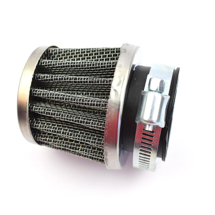Air Filter K&N Style DR 35mm Straight Connection