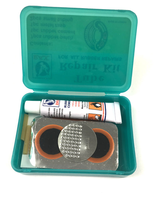 Tool - Tube Type Puncture Repair Kit