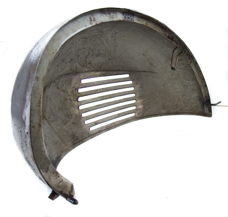 Vespa Side Panel VNB Right Hand