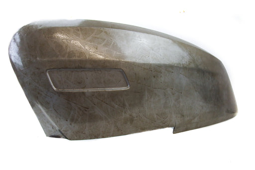 Lambretta - Side Panels - GP - Metal -  Pair - Remade - Bare Metal