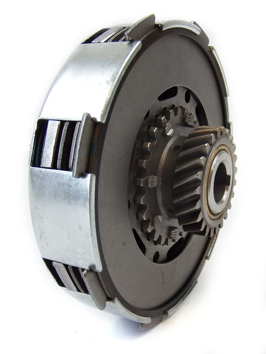 Vespa - Clutch - Unit - P200/Rally - 23 Tooth - 7 Spring - Italian
