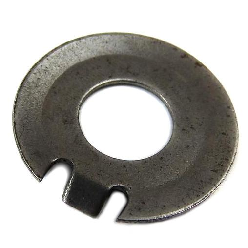 Vespa Clutch Nut Tab Washer V50, 90, 100, Prim, ET3, PK