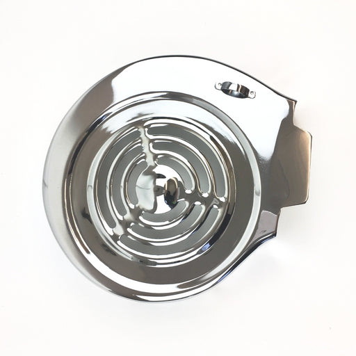 Lambretta - Flywheel - Cowling - Chrome