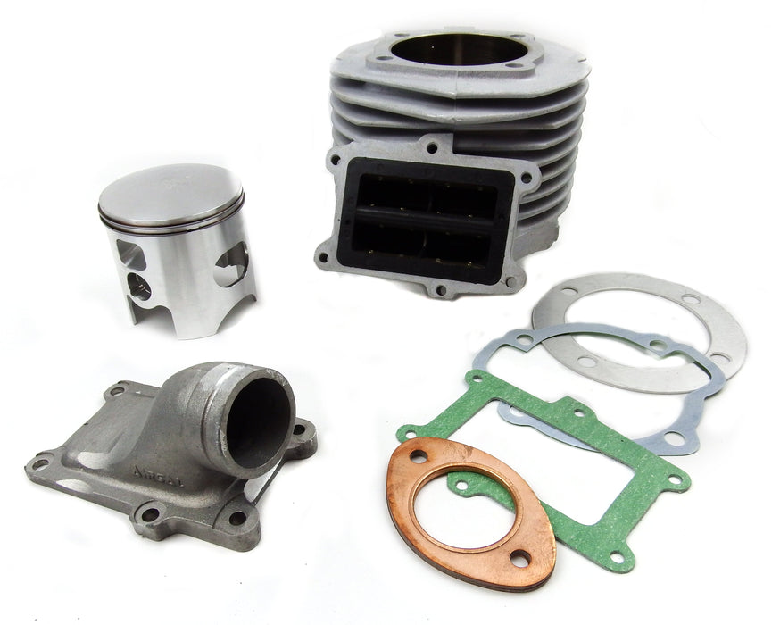 Lambretta Barrel / Piston Kit - A/F RB25 - 250cc - Mono Port