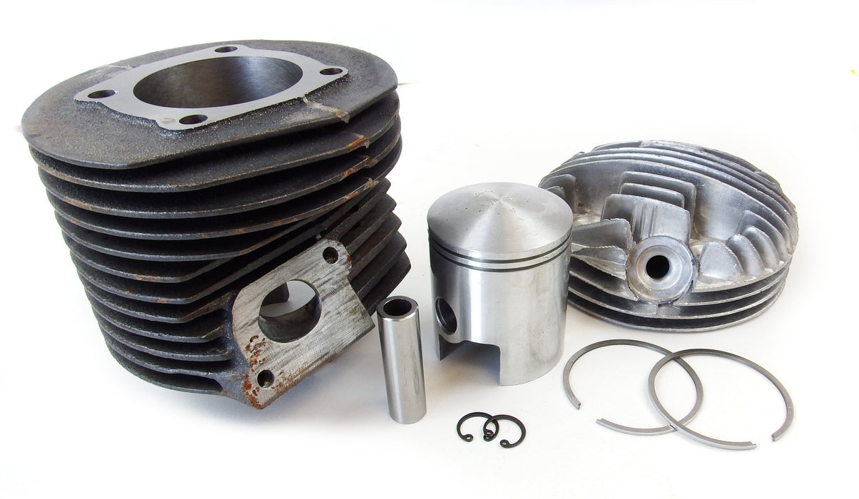 Lambretta - Barrel / Piston Kit - Standard  200cc