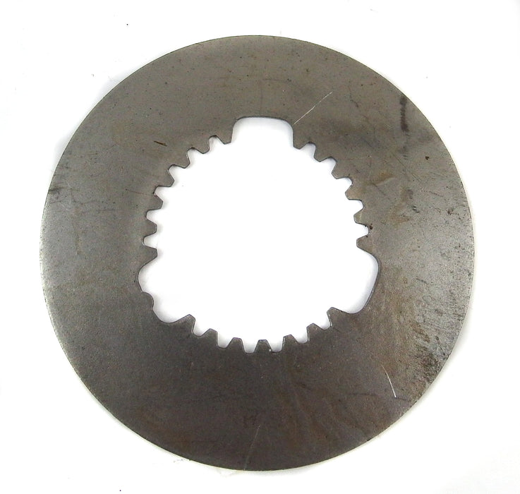 Vespa - Clutch - Plate Steel - PX125, 150, Super, Sprint