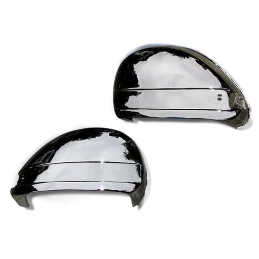 Vespa - Side Panel - PX, EFL/Disc, T5 Classic - Pair - Chromed