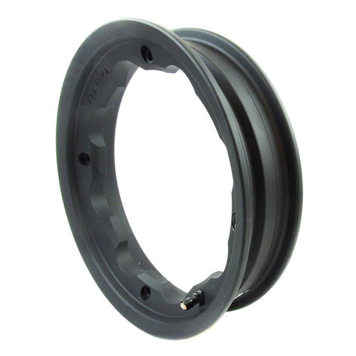 Lambretta Wheel Rim Tubeless SIP Aluminium Matt Black